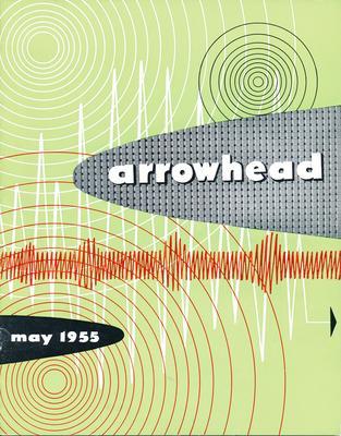 "Fletcher Holdings Ltd: May1955 ""Arrowhead"" company newsletter"