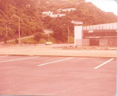 Fletcher Merchants Ltd: 1980 Felvins Ltd - Kaiwharawhara Branch, Wellington