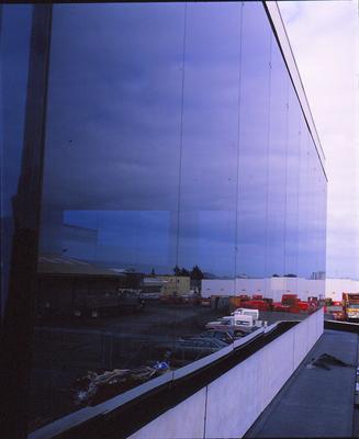 Winstone Glass Ltd: 1983 Winstone Glass - contract (unkown building)