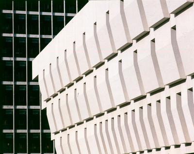 Fletcher Development & Construction Ltd, Wellington: 1987 National Library building