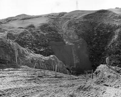 John Lysaght (New Zealand) Ltd: 1954 Lysaght's Steel plant in Australia - interior views (7 items)