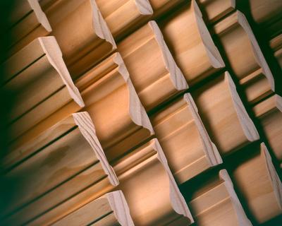 Fletcher Challenge Forests Ltd: 1997 Kawerau Remanufacturing Plants - Storeroom packing and labeling