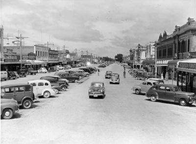 Wright Stephenson & Co Ltd - Gore Branch, Southland: 1956 Main St, Gore