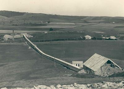 Wright Stephenson & Co Ltd - Invercargill Branch, Southland: 1921 Rural view - Brown's Lime Co