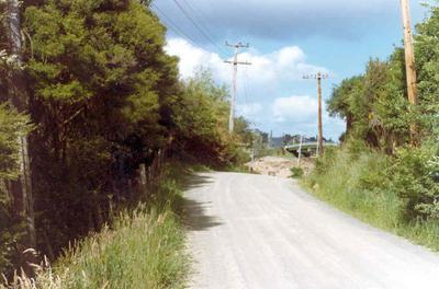 Totara Heights subdivision, Manuwera, Auckland; Oct 1976; Photograph
