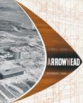 "Fletcher Holdings Ltd: October1954 ""Arrowhead"" company newsletter"